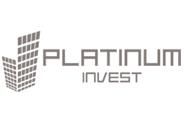 logo deweloper Platinum Invest